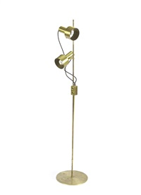 ta floor lamp by peter nelson