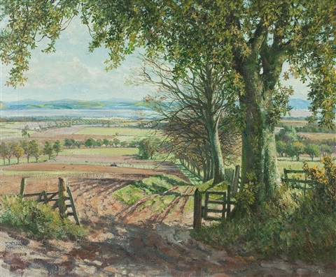 the carse of gowrie by james mcintosh patrick