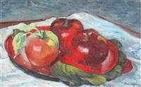 apples by marius bunescu