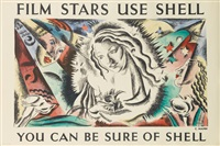 film stars use shell/you can be sure of shell by cathleen s. mann