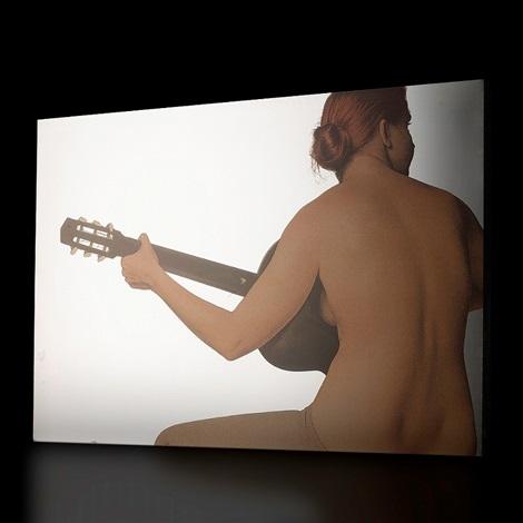 Il bagno Turco by Michelangelo Pistoletto on artnet
