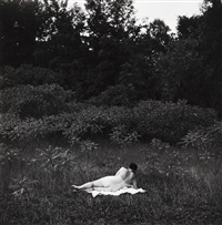 eleanor, port huron by harry callahan