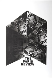 paris review by louise nevelson