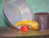 hawthorne still life by blanche lazzell