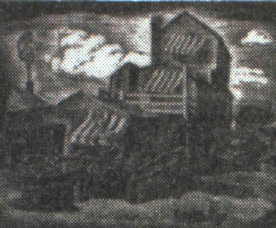 provincetown mass by gan kolski