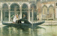after the ball by cesare vianello