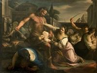 strage degli innocenti by aureliano milani