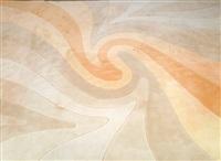 swirl carpet by edward fields