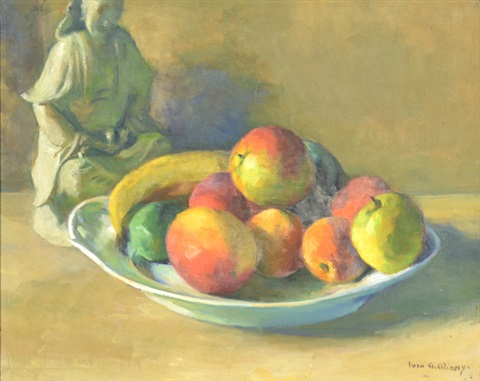 fruit by ivan g olinsky