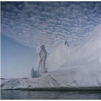 iceberg, disko bay by lynn davis