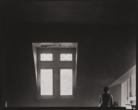 eleanor chicago by harry callahan
