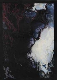 celestial drift by okpu eze