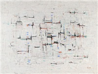 boats of haifa by efraim modzelevich