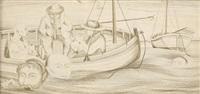 concerto sulla barca by giovanni macciotta