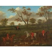 the hunt by john francis sartorius