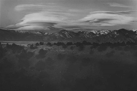 new mexico by w eugene smith
