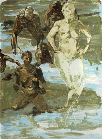 untitled by eric fischl
