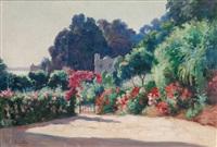 villa algéroise by gustave lemaitre
