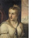 venus by titian (tiziano vecelli)