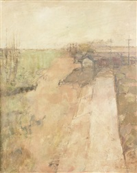 landscape by michael andrews