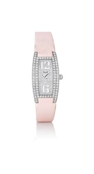 limelight tonneau lady's wristwatch by piaget