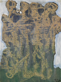 family reunion by mark tobey