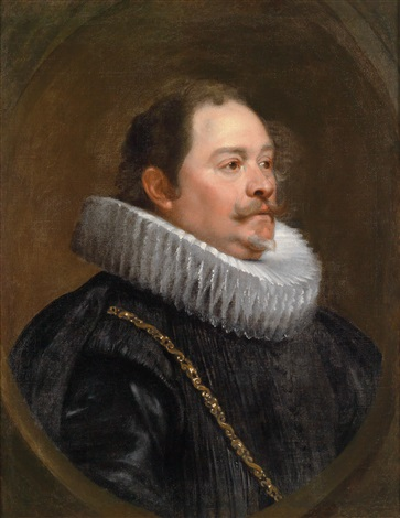 bildnis des 1638 verstorbenen brüsseler bürgermeisters engelbert taye by sir anthony van dyck