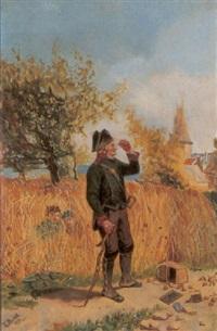 el veterano de guerra by elizabeth bartlett