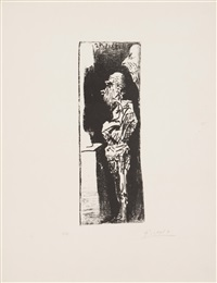 untitled by pablo picasso