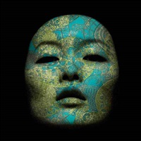 masque (collab. w/marco guerra) by yasmina alaoui