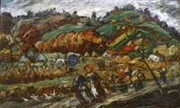 travaux des champs by nandor vagh-weinmann