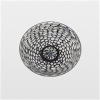 murrine bowl by artisti barovier