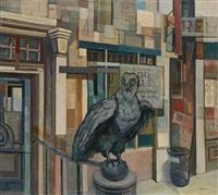 the iron eagle by walter augustus simon