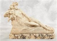 maternité by jef lambeaux