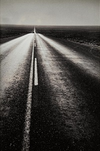 us 285, new mexico by robert frank