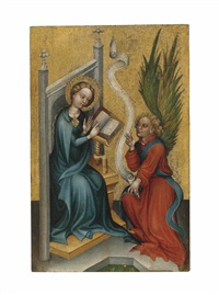 the annunciation by austrian school (15)