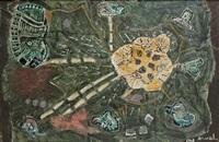 le massacre de fort apache by françois arnal