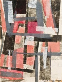 composition by sándor bortnyik