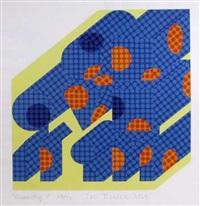geometry? by joe tilson