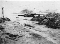 low tide by philip little