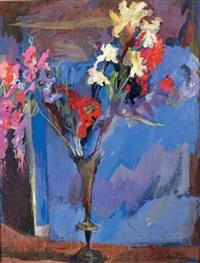 bouquet de fleurs by dimitri bouchene