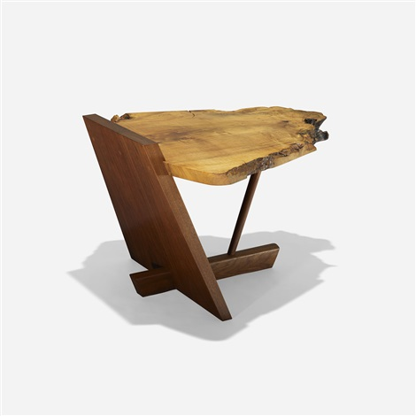 kevin table by george nakashima