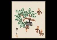 bee by kiyoshi yamashita