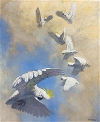 Julius Moessel | artnet
