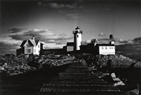 lighthouse by gordon parks