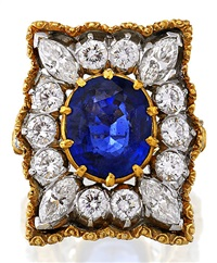 a ring by frederico buccellati