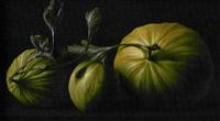 les melons jaunes by etienne albin
