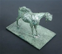 goat by stuart anderson