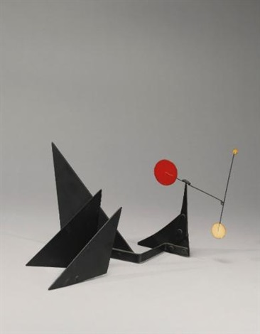 small city by alexander calder