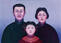 il était une fois une famille chinoise by chen ying-teh